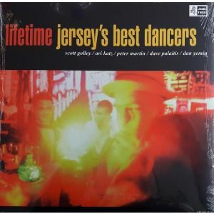 LIFETIME - Jersey's Best Dancers LP