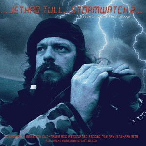 JETHRO TULL - Stormwatch 2 LP