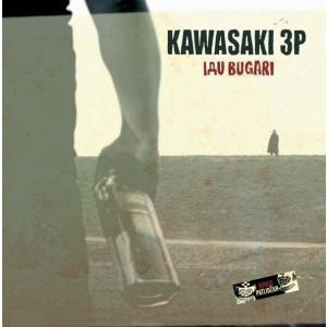 KAWASAKI 3P - Idu Bugari LP