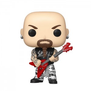 SLAYER Funko POP! Kerry King 9cm FIGURICA