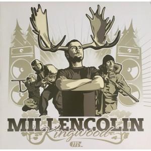 MILLENCOLIN - Kingwood LP