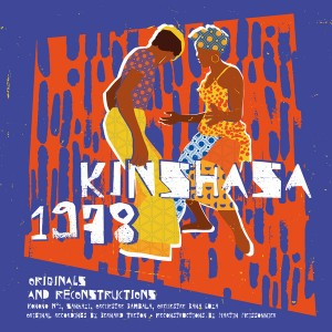 V/A - Kinshasa 1978 LP