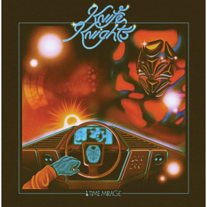 KNIFE KNIGHT - 1 Time Mirage LP