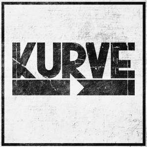 KURVE - s/t LP
