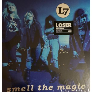 L7 - Smell the Magic [loser] LP