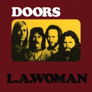 DOORS - L.A. Woman LP