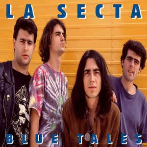 LA SECTA - Blue Tales LP