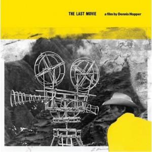 V/A - Dennis Hopper's The Last Movie LP