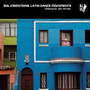 V/A - Sol Vibrations: Latin Dance Movements 2LP