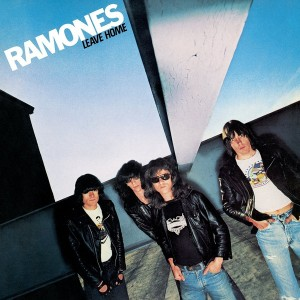 RAMONES - Leave Home LP + 3CD