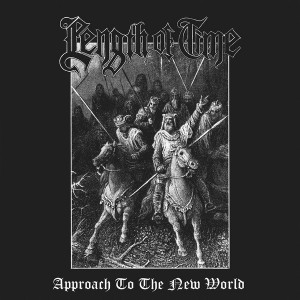 LENGHT OF TIME -  Approach To The New World LP