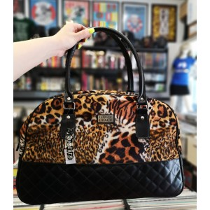 LIQUOR BRAND Leopard Sample TORBA