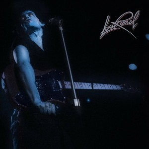LOU REED - Thinking Of Another Place 3LP