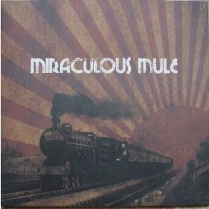"""MIRACULOUS MULE - Miraculous Mule 10"""""""