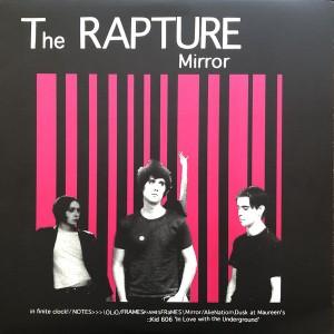 RAPTURE - Mirror LP