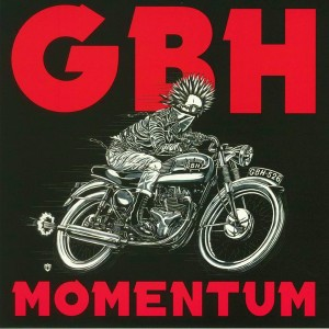GBH - Momentum LP