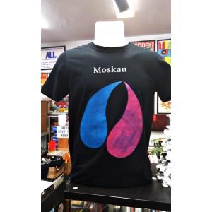 MOSKAU Violence & Sorrow T-SHIRT
