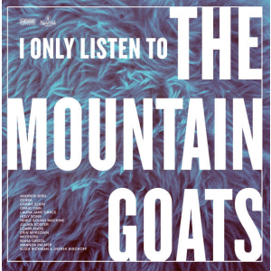 V/A - I Only Listen to the Mountain Goats 2LP