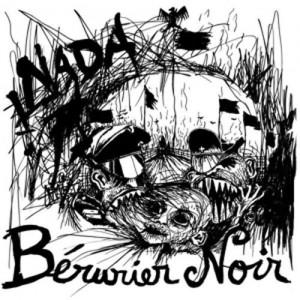 BERURIER NOIR – Nada LP