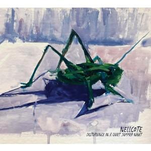 NELLCOTE - Disturbance In A Quiet Summer Night CD