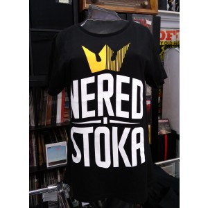 NERED I STOKA Logo T-SHIRT