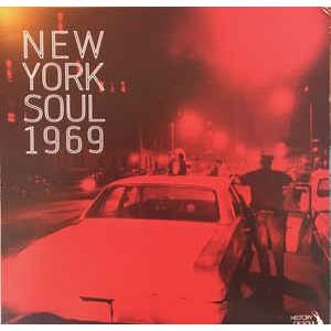V/A - New York Soul '69 LP