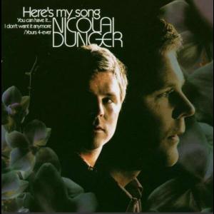 DUNGER, NICOLAI & MERCURY REV - Here's My Song LP
