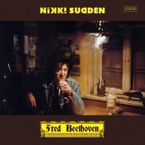 SUDDEN, NIKKI - Fred Beethoven LP
