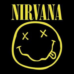 Nirvana Smiley PODMETAČI
