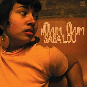 LOU, SABA - Novum Ovum LP