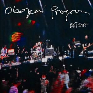 OBOJENI PROGRAM - Exit 2017 LP