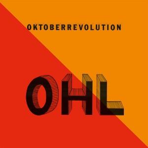 "OHL - Oktoberrevolution 10"""