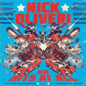 OLIVERI, NICK - N.o. Hits At All Volume 2 LP