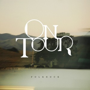 ON TOUR - Folkrock LP