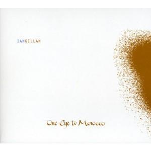 GILLAN, IAN - One Eye to Morocco LP