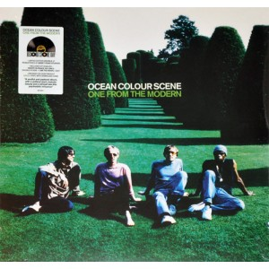 OCEAN COLOUR SCENE - One From The Modern 2LP
