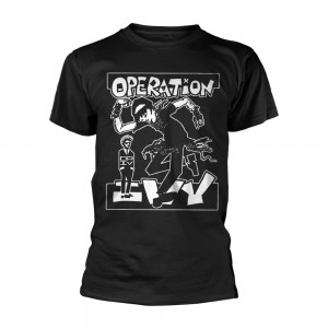 OPERATION IVY Skankin' T-SHIRT