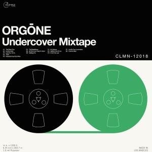 ORGONE - Undercover Mixtape 2LP