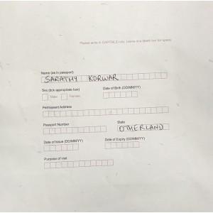 KORWAR, SARA - Otherland LP