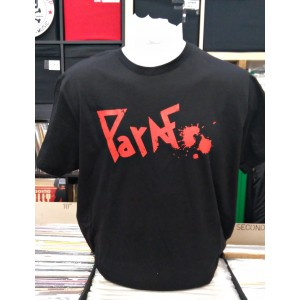 PARAF Band Logo T-SHIRT