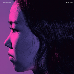 PARK JIHA - Communion CD
