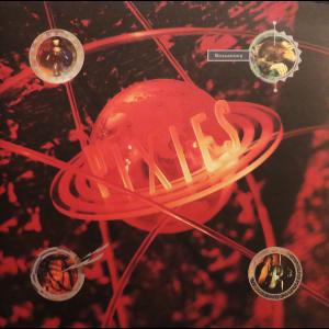 PIXIES - Bossanova LP
