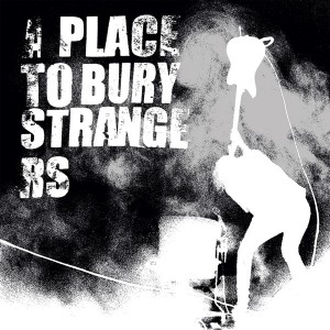 A PLACE TO BURY STRANGERS - Fuzz Club Sessions LP