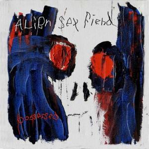 ALIEN SEX FIEND - Possessed 2LP