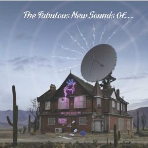 KING PRAWN - Fabulous New Sounds of ... LP