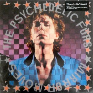 PSYCHEDELIC FURS - Mirror Moves LP
