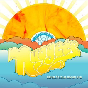 V/A  ‎– Come to the Sunshine: Soft Pop Nuggets From The WEA Vaults 2LP