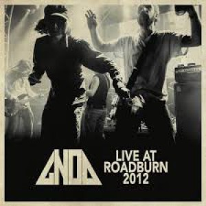 GNOD – Live At Roadburn 2012 LP