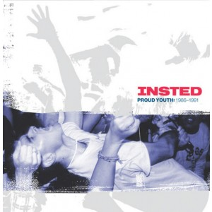 INSTED – Proud Youth: 1986-1991 2LP