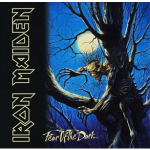 IRON MAIDEN – Fear Of The Dark 2LP